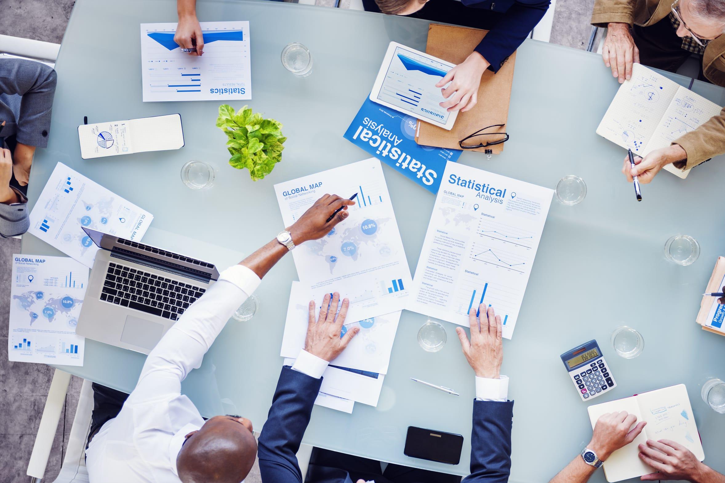 Le Business Plan Amelkis