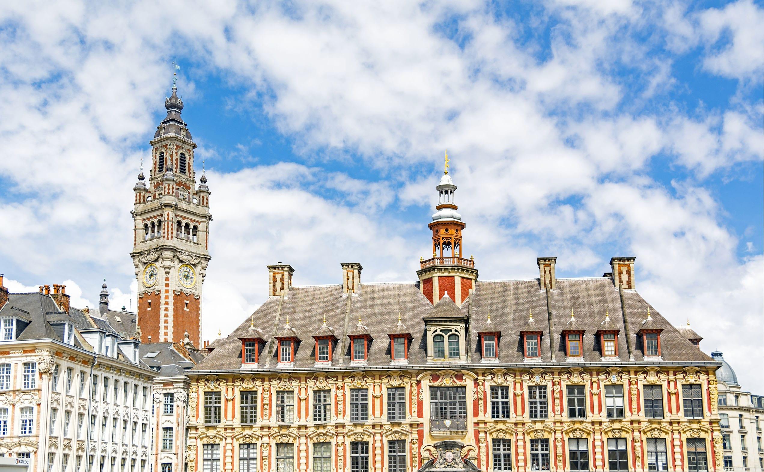Retrouvez-nous au 72ème Congrès de l'Ordre des Experts-Comptables à Lille