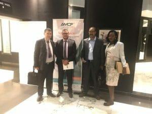 AMCF - Association of Financial Consolidators