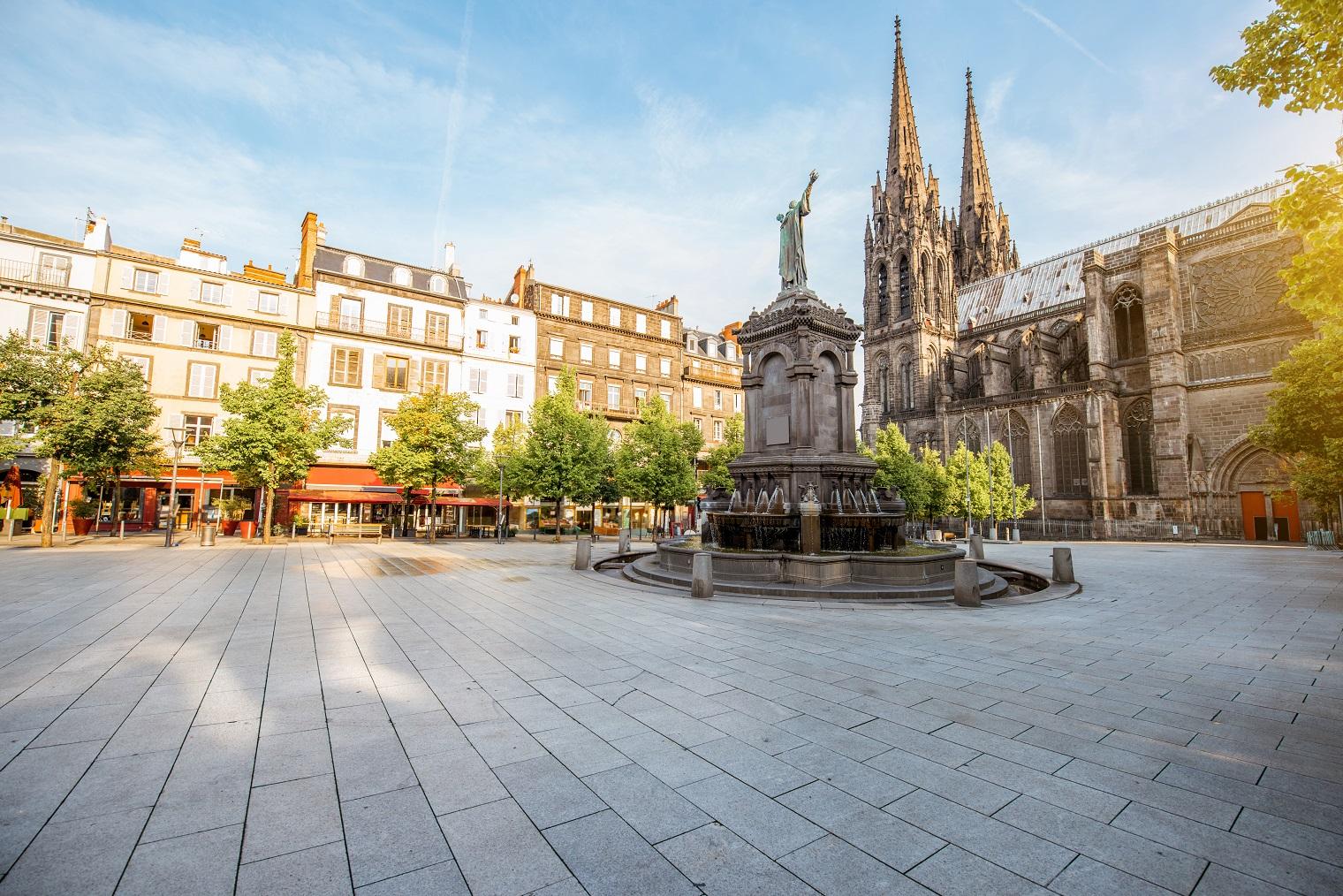 Amelkis sera présent au 73ème Congrès de l'Ordre des Experts-comptables à Clermont-Ferrand