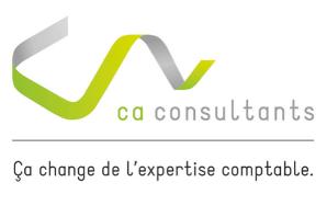 Logo CA Consultants