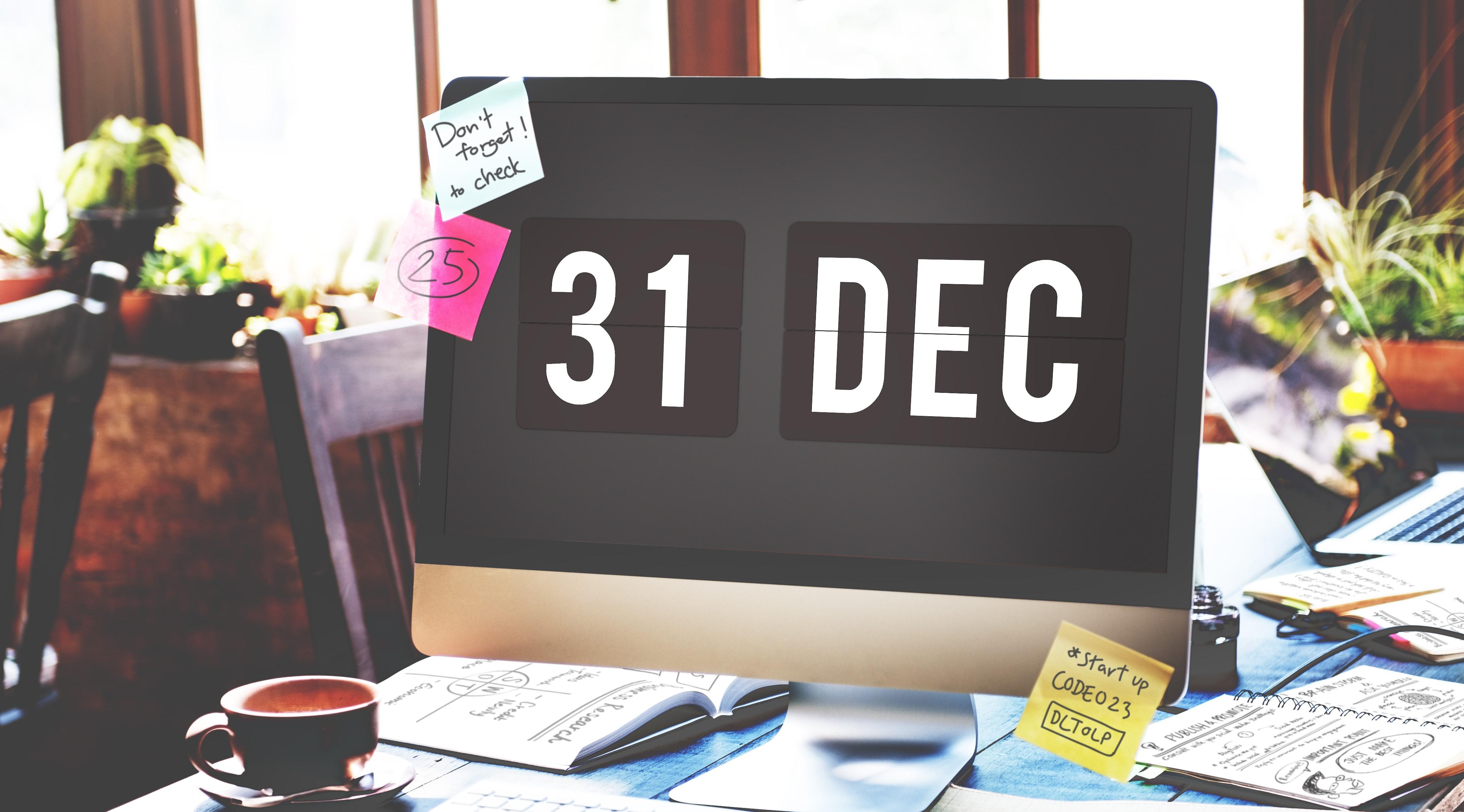 Amelkis sera fermé les 24 et 31 décembre 2020.