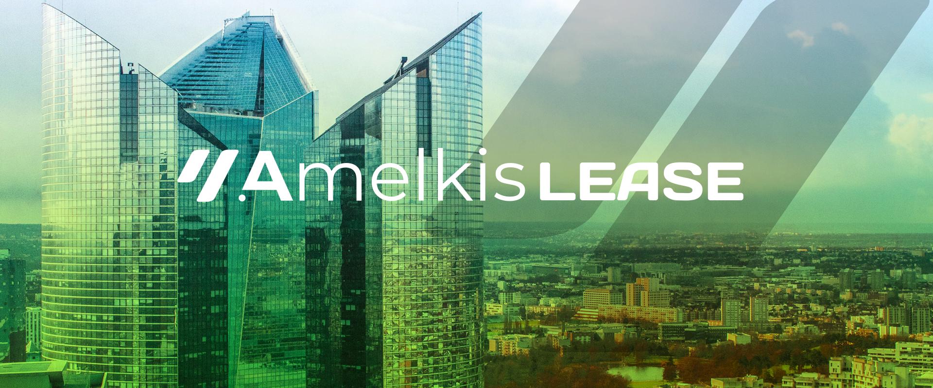 Amelkis Lease : La solution complète et performante